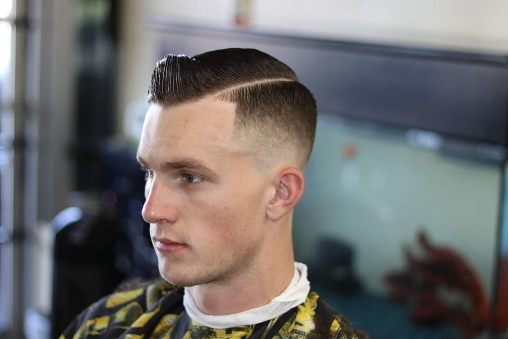 Ayads Barber Shop - hair care  | Photo 4 of 6 | Address: 4818 N 27th Ave, Phoenix, AZ 85017, USA | Phone: (602) 633-3980