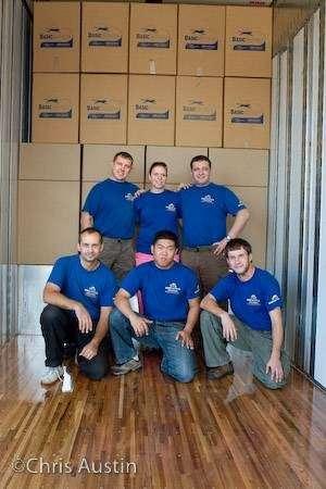 Basic Moving & Storage - moving company  | Photo 5 of 8 | Address: 700 Columbia St, Brooklyn, NY 11231, USA | Phone: (718) 369-4207