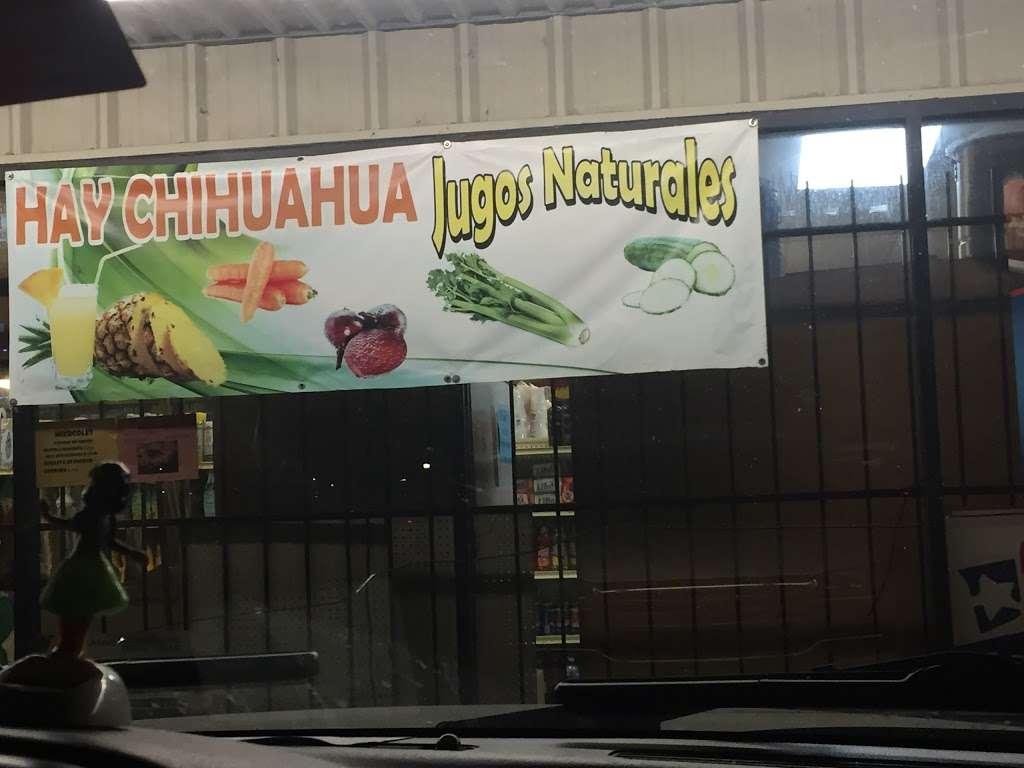 Hay Chihuahua Meat Market - bakery  | Photo 2 of 4 | Address: 8514 C E King Pkwy, Houston, TX 77044, USA | Phone: (281) 459-2009
