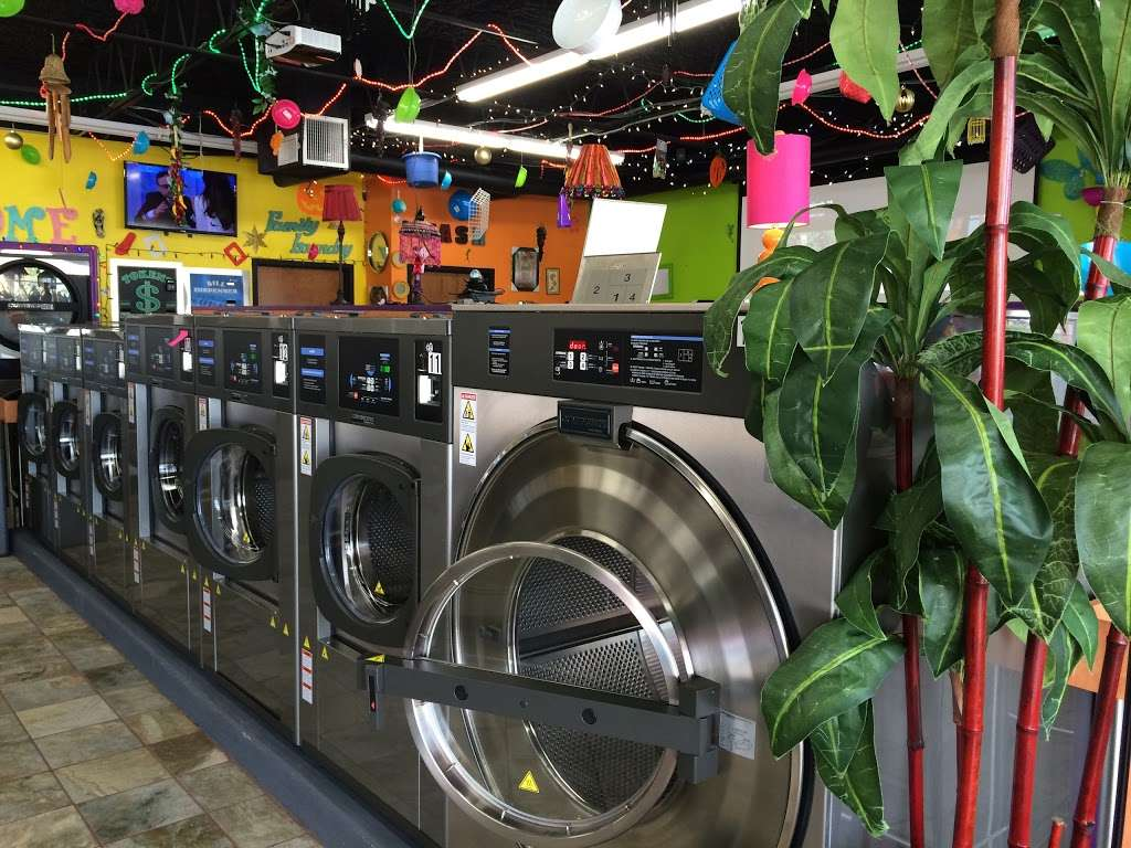 Express Laundry #3 - laundry  | Photo 2 of 10 | Address: 210 Hall Rd, Seagoville, TX 75159, USA | Phone: (214) 974-1500
