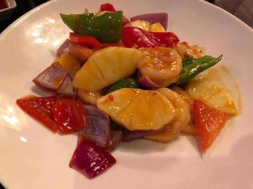 Haiku Asian Bistro - restaurant  | Photo 4 of 10 | Address: 717 White Plains Rd, Scarsdale, NY 10583, USA | Phone: (914) 722-4200