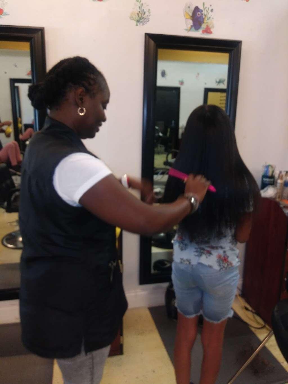 UNT Kidz Hair Salon - hair care  | Photo 6 of 10 | Address: 2692 N University Dr, Sunrise, FL 33322, USA | Phone: (954) 530-7939
