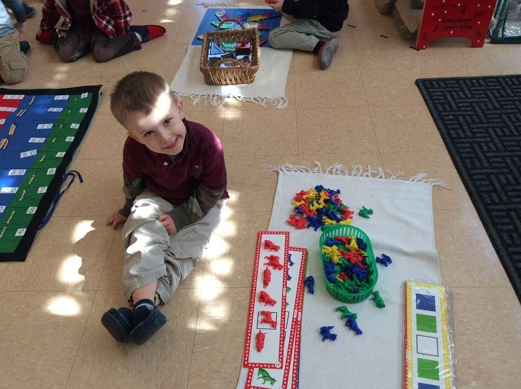 Village Montessori School - school  | Photo 10 of 10 | Address: 33874 Snickersville Turnpike, Bluemont, VA 20135, USA | Phone: (540) 454-7514
