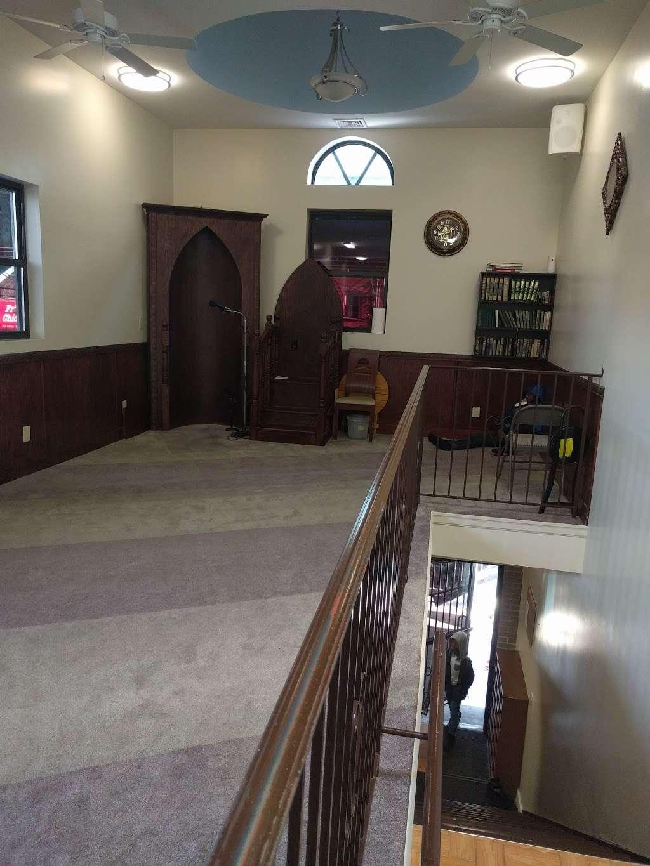Masjid Al-Huda - mosque  | Photo 2 of 5 | Address: 3979 White Plains Rd, Bronx, NY 10466, USA | Phone: (718) 653-6848