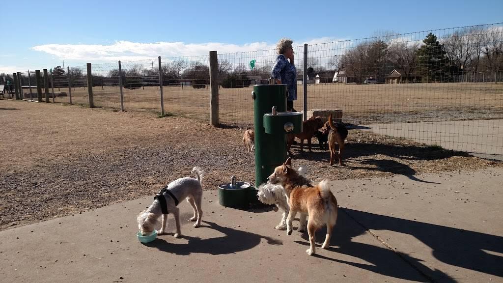 Meridian Dog Park - park    Photo 3 of 9   Address: 2127 N Meridian Ave, Wichita, KS 67203, USA   Phone: (316) 268-4361