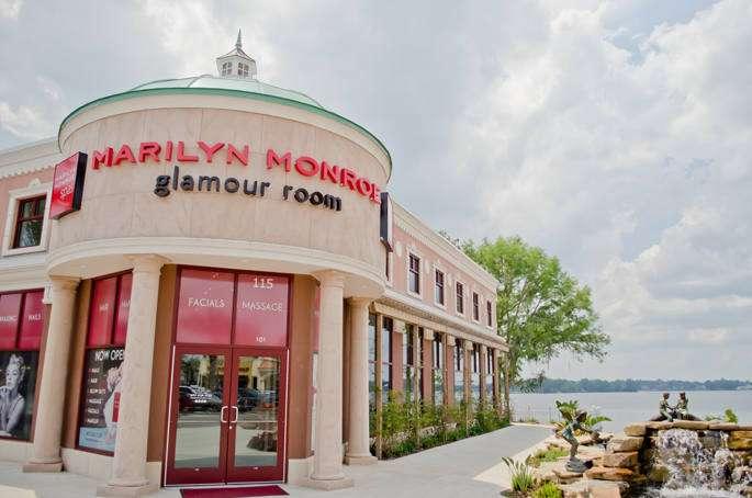 Marilyn Monroe Spas - Franchise & Corporate Headquarters - spa  | Photo 1 of 6 | Address: 7700 Municipal Dr, Orlando, FL 32819, USA | Phone: (407) 370-9343