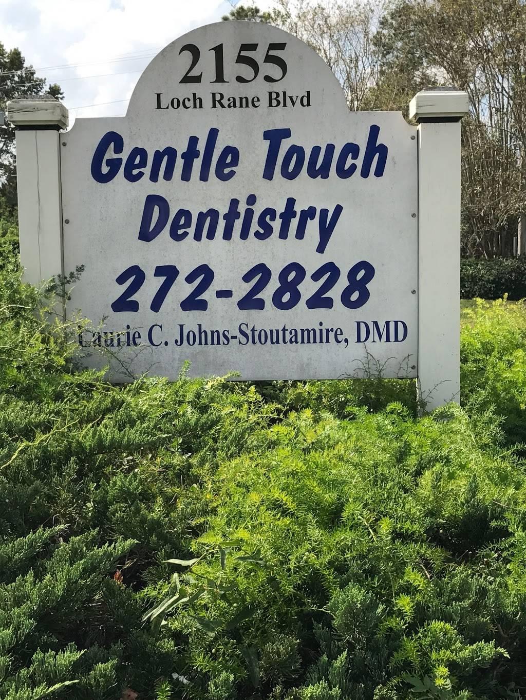 Dr Johns-Stoutamire, Laurie Gentle Touch Dentistry - dentist  | Photo 10 of 10 | Address: 2155 Loch Rane Blvd, Orange Park, FL 32073, USA | Phone: (904) 272-2828
