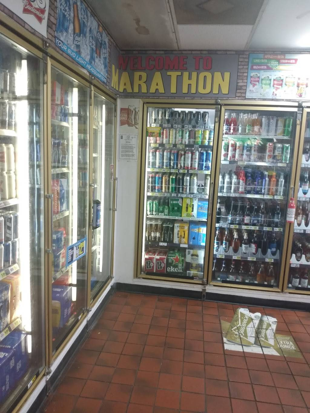Marathon Gas - gas station  | Photo 1 of 10 | Address: 2588 Gresham Rd S E, Atlanta, GA 30316, USA | Phone: (404) 244-6016