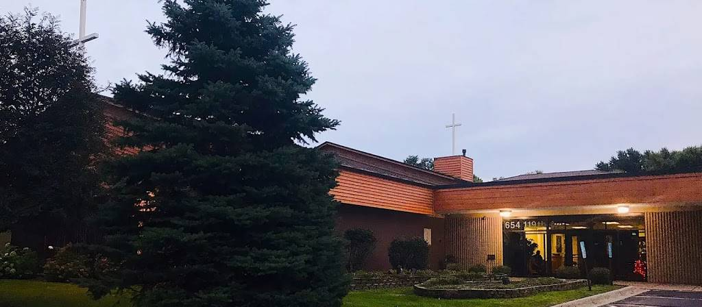 Christ Gospel Church - church    Photo 2 of 2   Address: 654 119th Ave NE, Blaine, MN 55434, USA   Phone: (763) 208-4719