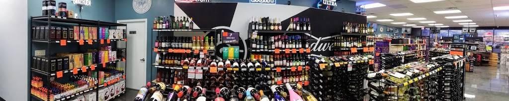 Jts Liquor - home goods store    Photo 10 of 10   Address: 3700 N Woodlawn Blvd #106, Wichita, KS 67220, USA   Phone: (316) 683-4000