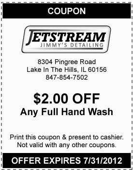 Jetstream Jimmys Detailing - car wash  | Photo 4 of 4 | Address: 8304 Pingree Rd, Lake in the Hills, IL 60156, USA | Phone: (847) 854-7502