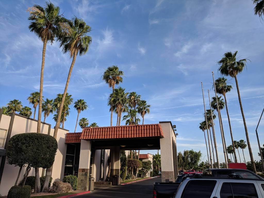 Ramada by Wyndham Tempe Near ASU - lodging  | Photo 6 of 6 | Address: 1635 N Scottsdale Rd, Tempe, AZ 85281, USA | Phone: (480) 947-3711