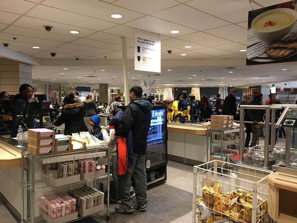 IKEA Elizabeth Restaurant - furniture store  | Photo 2 of 10 | Address: 1000 Ikea Dr, Elizabeth, NJ 07201, USA | Phone: (888) 888-4532