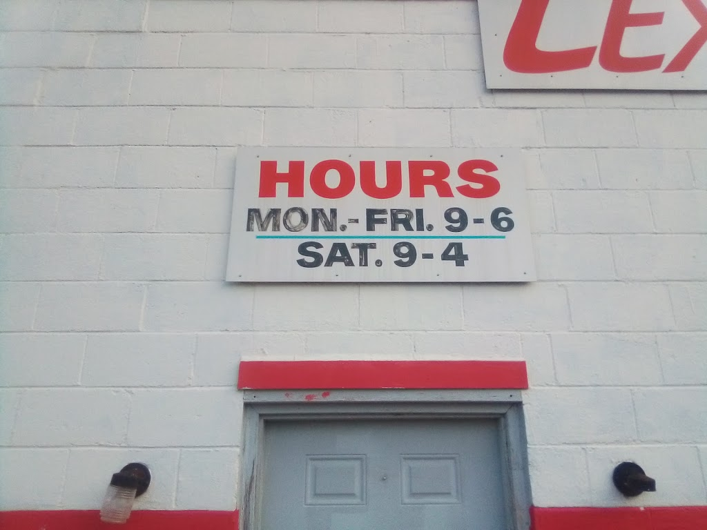 Lexington Tire - car repair  | Photo 1 of 1 | Address: Fairground Rd, Lexington, NC 27295, USA | Phone: (336) 243-7242