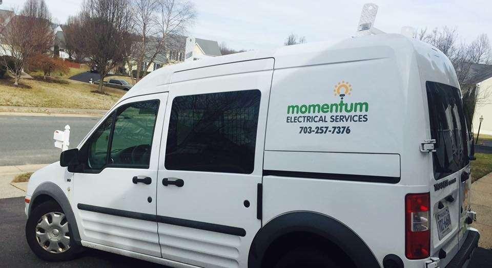 Momentum Electrical Services Inc - electrician  | Photo 3 of 5 | Address: 6716 River Rd, Manassas, VA 20111, USA | Phone: (703) 257-7376