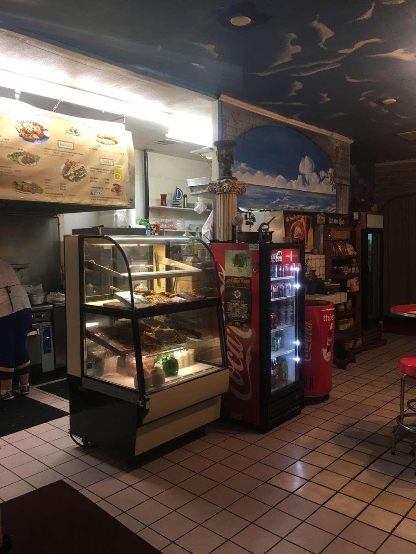 Arslans Gyros - restaurant  | Photo 2 of 10 | Address: 3861 Mission Blvd, San Diego, CA 92109, USA | Phone: (619) 373-0706