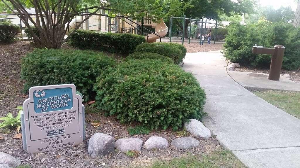 Shawnee Park - park  | Photo 4 of 10 | Address: Skokie, IL 60076, USA