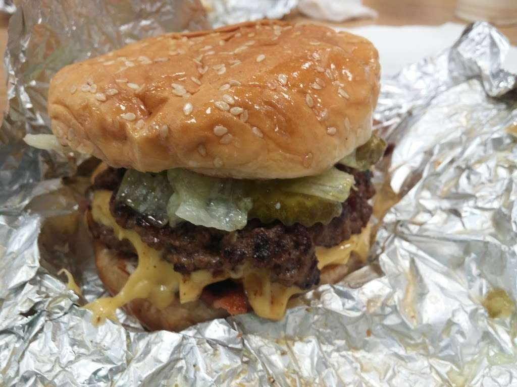 Five Guys - meal takeaway    Photo 6 of 10   Address: 35 Merrick Rd, Amityville, NY 11701, USA   Phone: (631) 691-6800