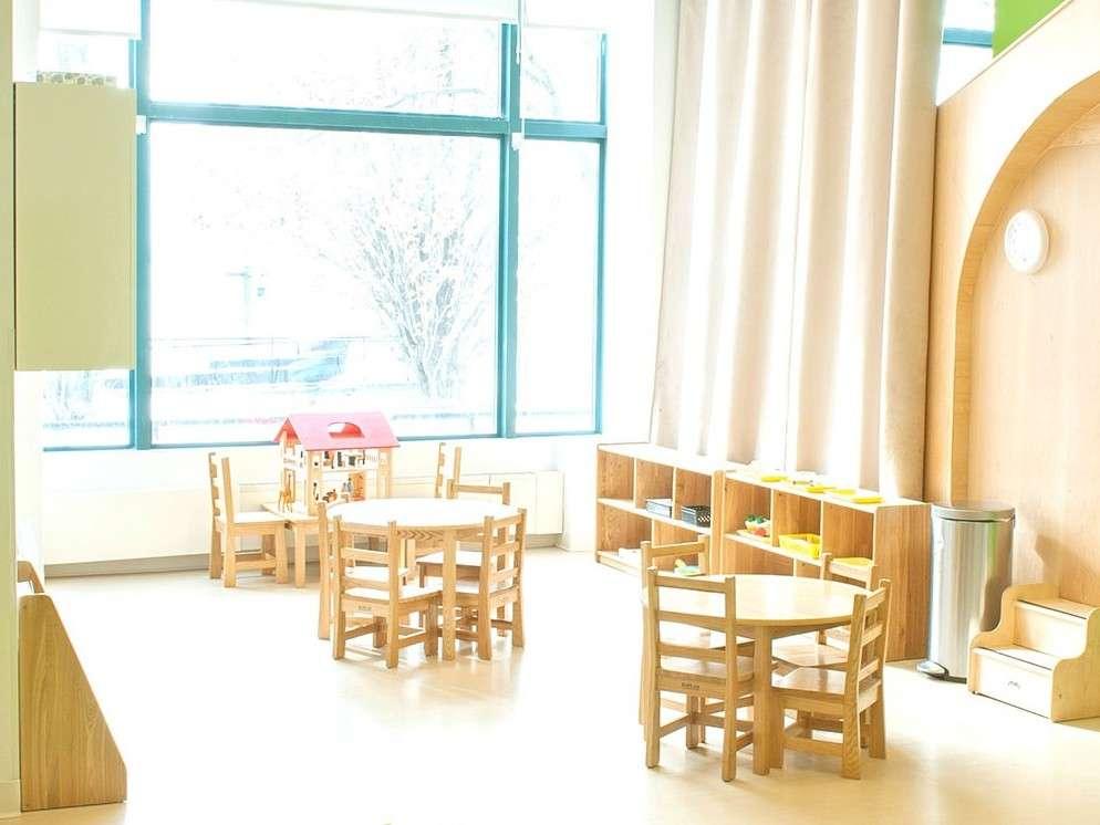 Battery Park Montessori - school  | Photo 3 of 10 | Address: 21 South End Ave, New York, NY 10280, USA | Phone: (212) 235-2320