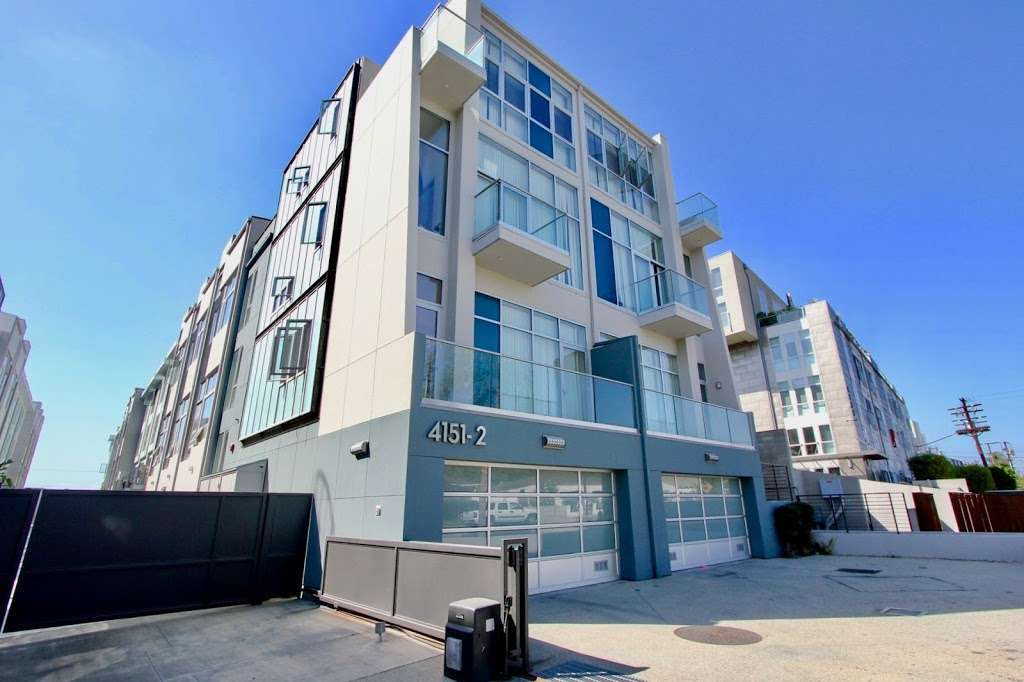 Mar Vista Condos For Sale - real estate agency  | Photo 4 of 10 | Address: 1611 Electric Ave, Venice, CA 90291, USA | Phone: (310) 356-6068