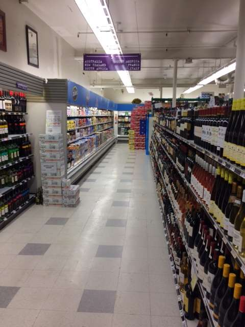 Palisades Wine & Liquor - store  | Photo 8 of 10 | Address: 534 Bergen Blvd, Palisades Park, NJ 07650, USA | Phone: (201) 944-0104
