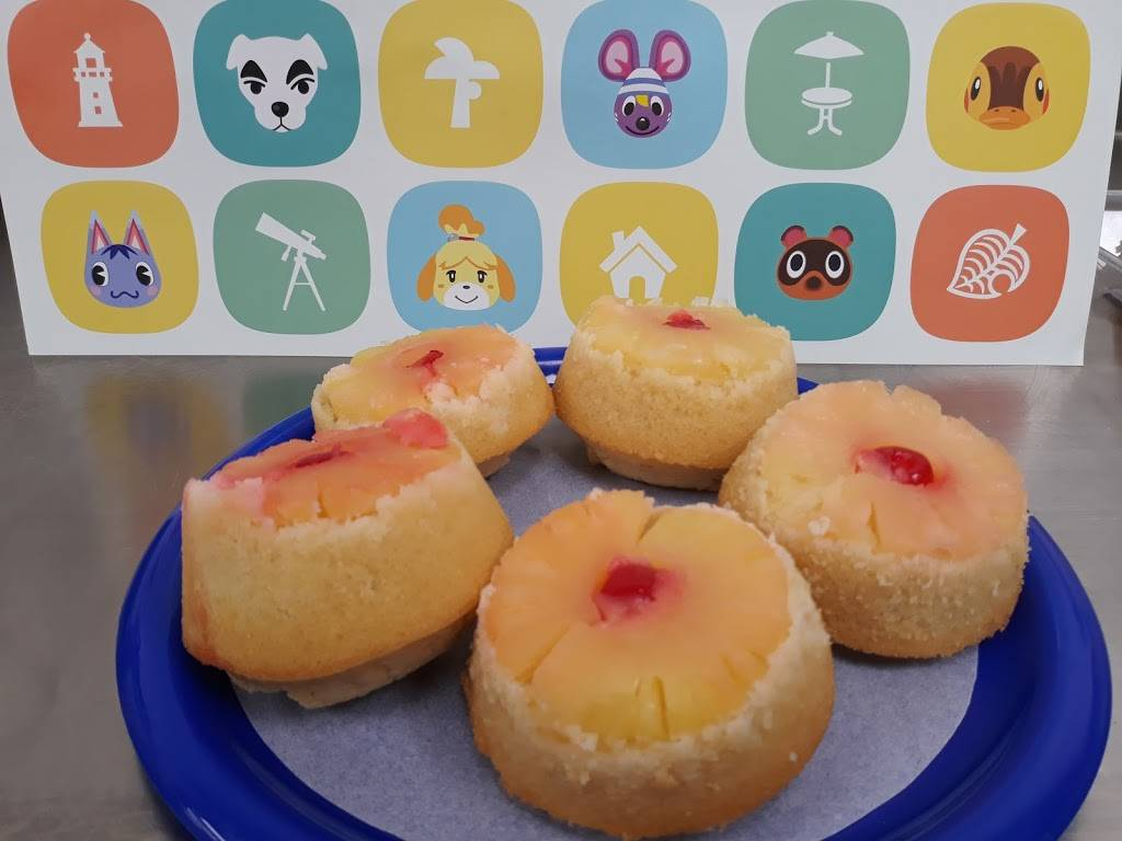 Chibis Anime Cafe - bakery  | Photo 10 of 10 | Address: 2990 SE 19th St Suite 4, Moore, OK 73160, USA | Phone: (405) 802-3275