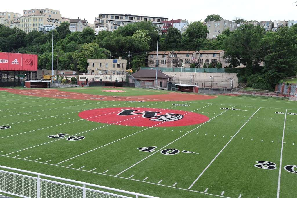 Weehawken Stadium - park  | Photo 1 of 10 | Address: Weehawken, NJ 07086, USA