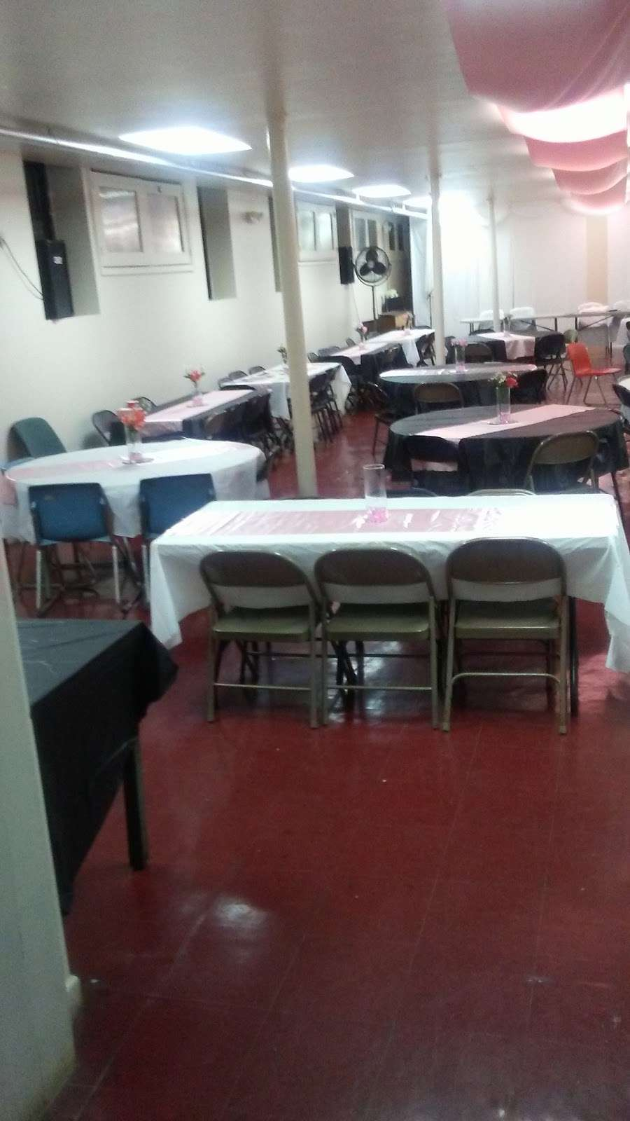 First Calvary Baptist Church - church    Photo 3 of 6   Address: 953 Putnam Ave, Brooklyn, NY 11221, USA   Phone: (718) 453-1278