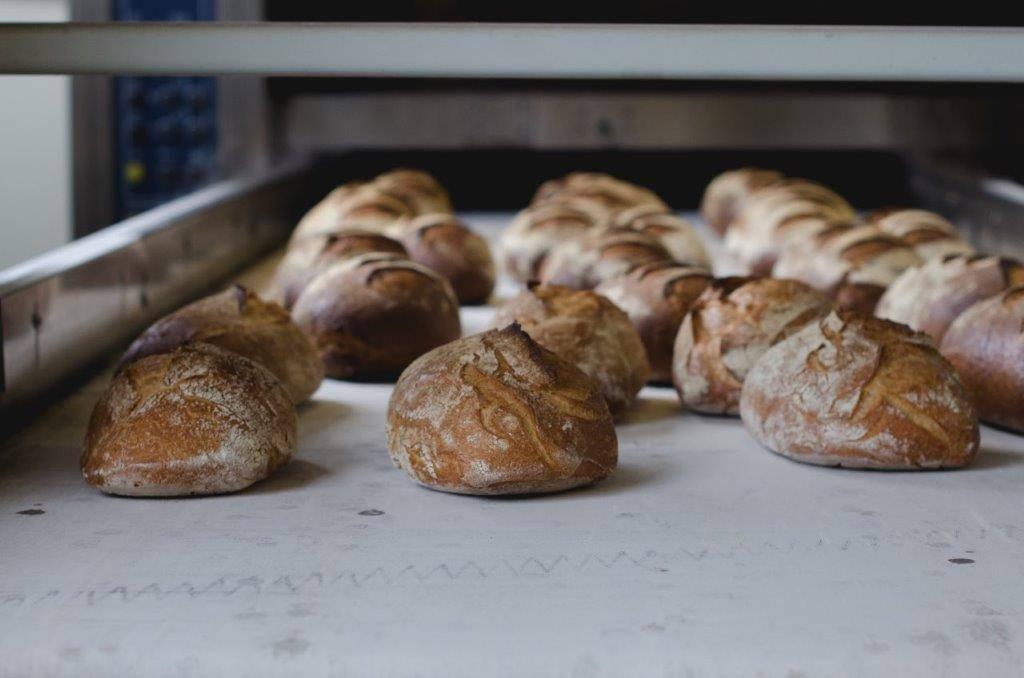 Grand Central Bakery - bakery  | Photo 2 of 10 | Address: 7501 35th Ave NE, Seattle, WA 98115, USA | Phone: (206) 582-2311