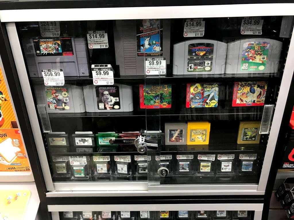 GameStop - electronics store  | Photo 8 of 10 | Address: 701 E Cathedral Rd #7, Philadelphia, PA 19128, USA | Phone: (215) 483-8889