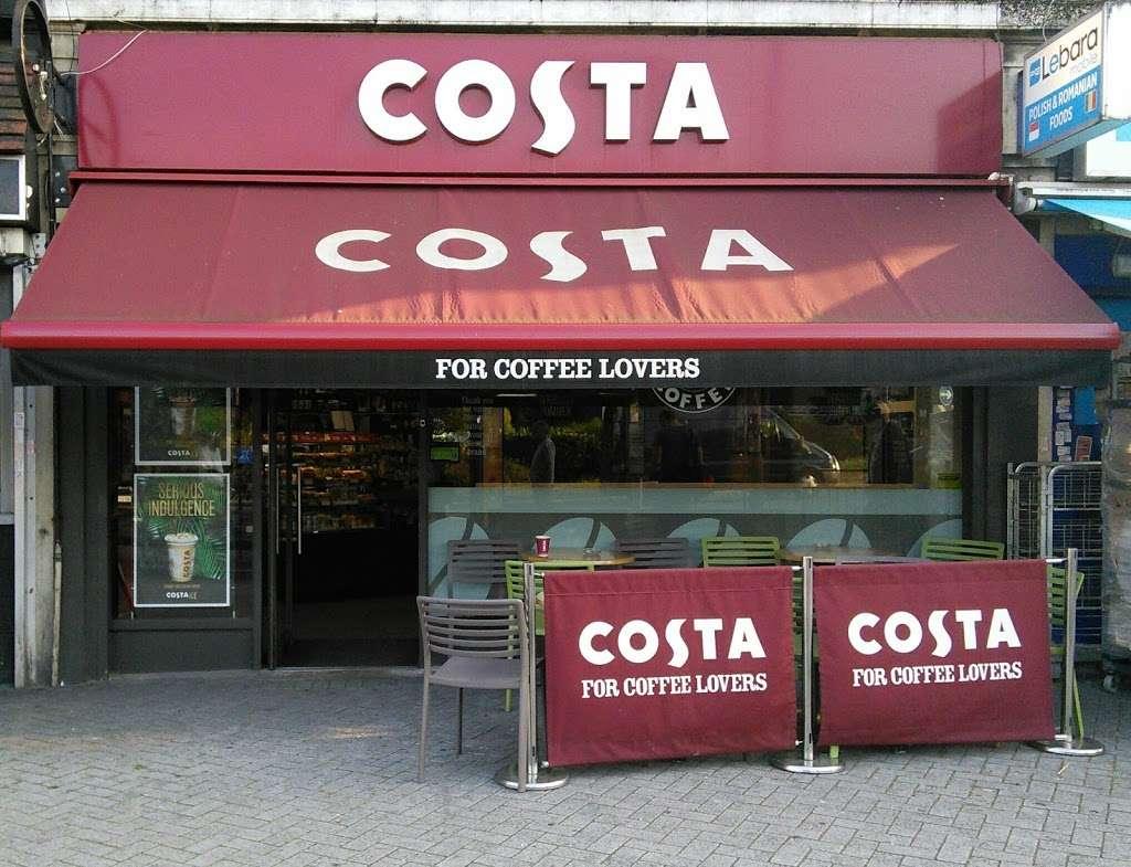 Costa Coffee - cafe    Photo 3 of 10   Address: 8 Warwick Parade, Kenton Ln, Harrow HA3 8SA, UK   Phone: 020 8907 7759