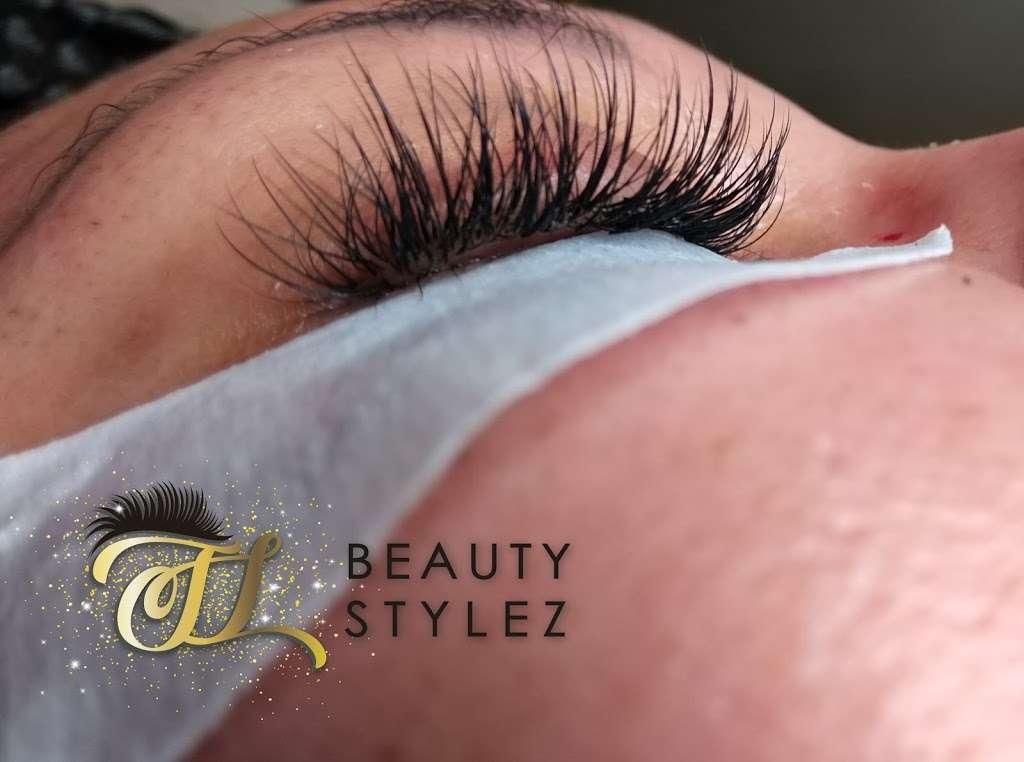 TL BEAUTY STYLEZ - hair care    Photo 4 of 4   Address: 25419 Dogwood Ln, Splendora, TX 77372, USA   Phone: (832) 709-9383
