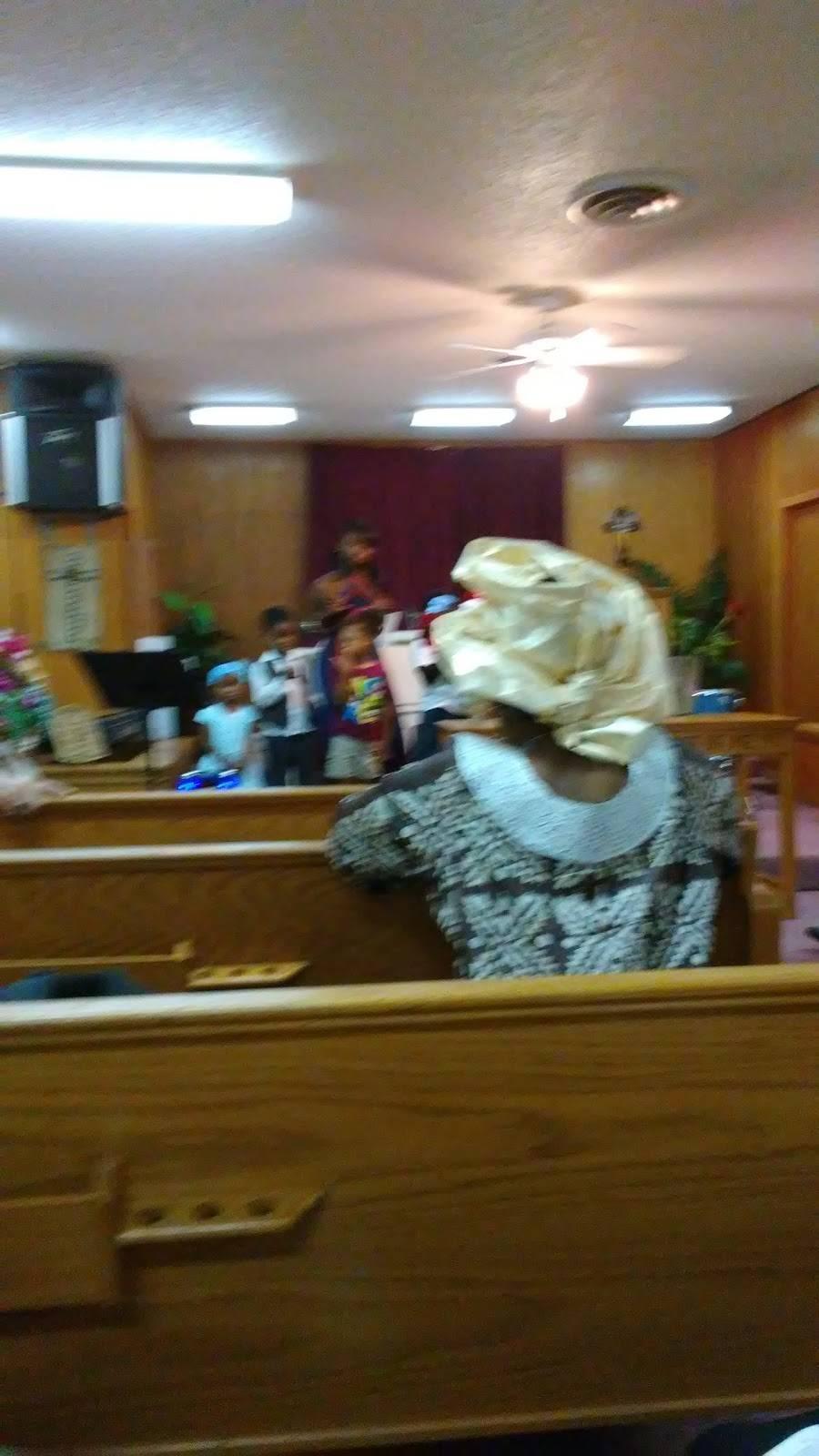 Westside Victory Baptist Church - church  | Photo 1 of 2 | Address: Fort Worth, TX 76114, USA | Phone: (817) 738-4976