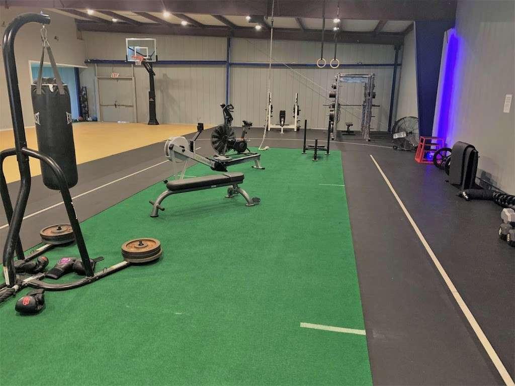 Chenoa Fitness Center 102 E Cemetery Ave Chenoa Il 61726 Usa