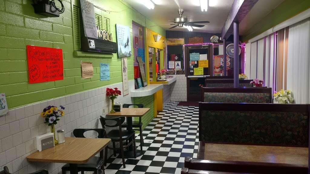 Los Zarapes Restaurant 4503 5551 Mission Boulevard
