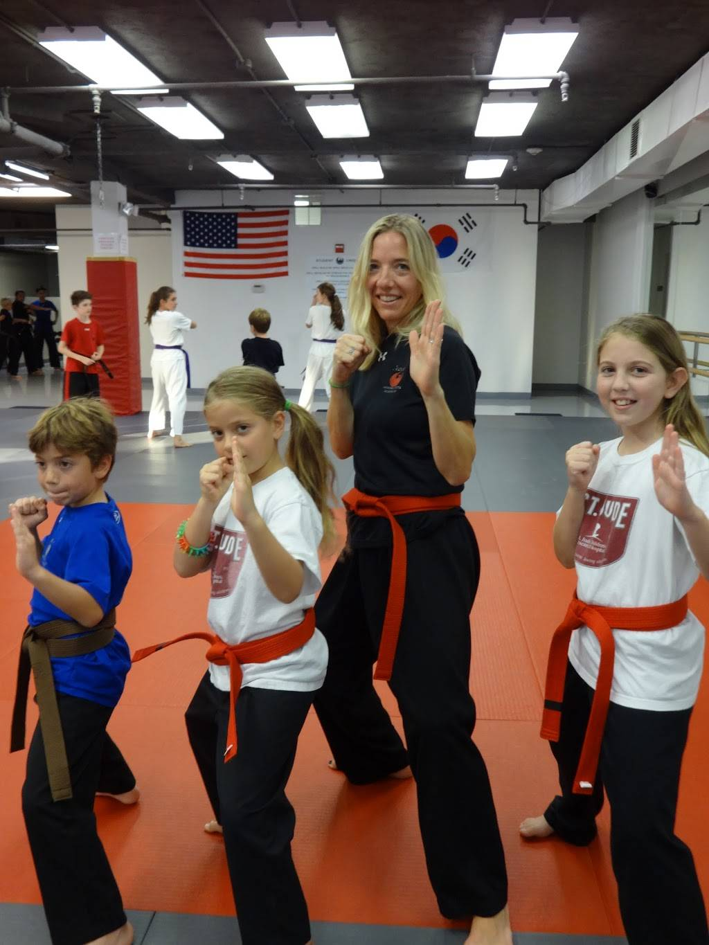 Coles Martial Arts Academy - health  | Photo 2 of 3 | Address: 4916 Fairmont Ave, Bethesda, MD 20814, USA | Phone: (301) 986-1002