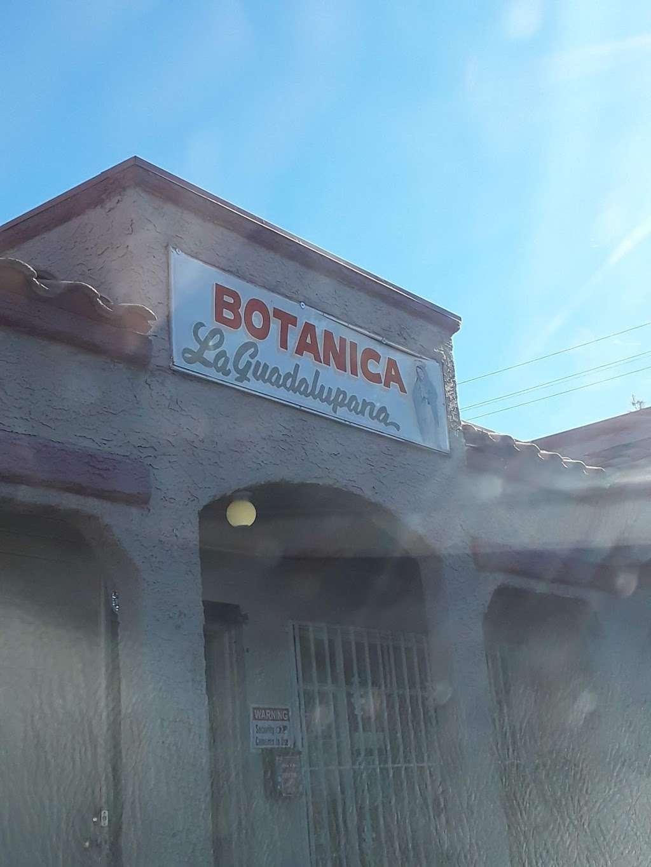Botanica La Guadalupana - store  | Photo 2 of 3 | Address: 1932 E Charleston Blvd, Las Vegas, NV 89104, USA | Phone: (702) 385-1977
