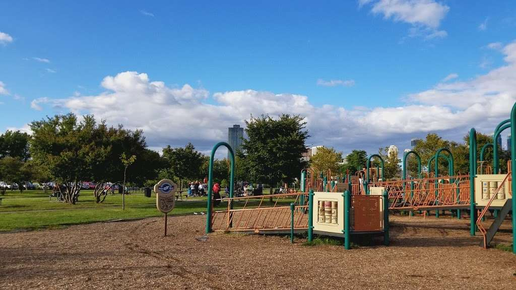Childrens Play Area - park  | Photo 7 of 10 | Address: Jersey City, NJ 07305, USA