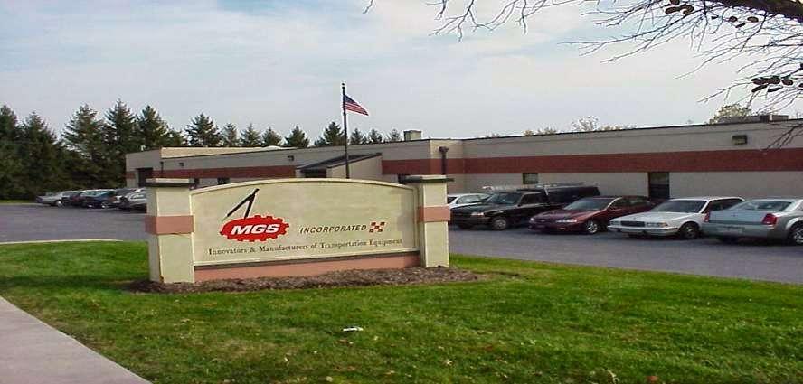 MGS Inc - car repair  | Photo 4 of 4 | Address: 178 Muddy Creek Church Rd, Denver, PA 17517, USA | Phone: (800) 952-4228