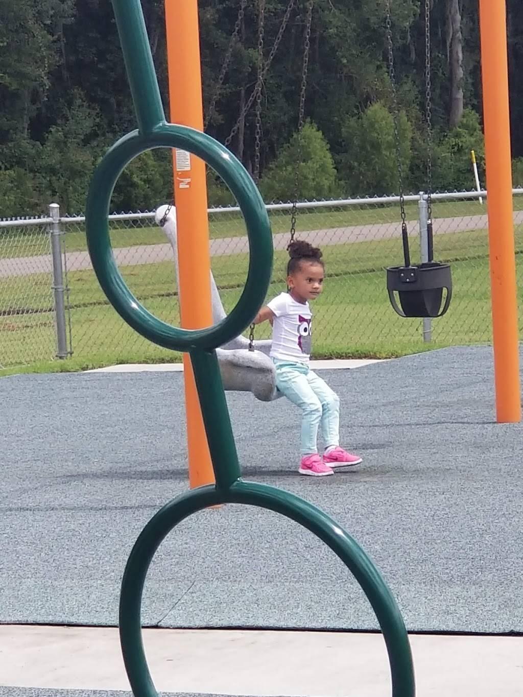 Estelle Playground - gym    Photo 4 of 8   Address: 5801 Leo Kerner Pkwy, Marrero, LA 70072, USA   Phone: (504) 349-5964