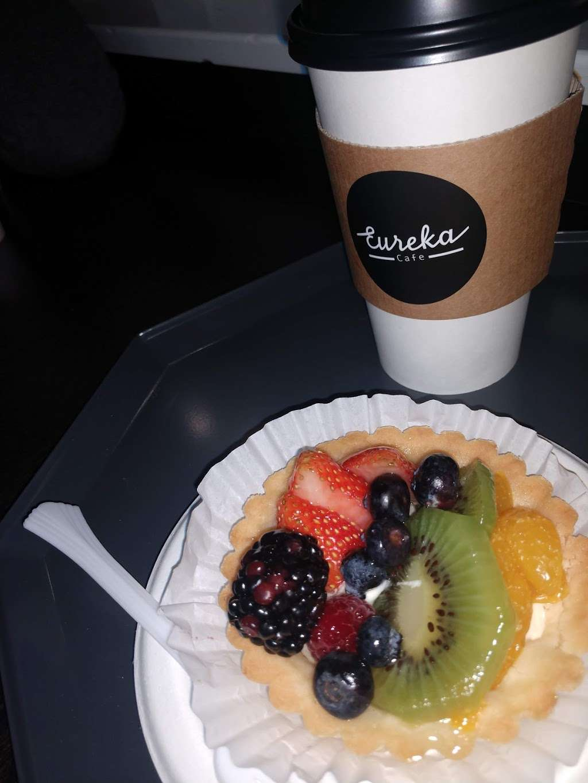 Yureka Cafe - cafe  | Photo 6 of 10 | Address: 401 E Foothill Blvd, Azusa, CA 91702, USA