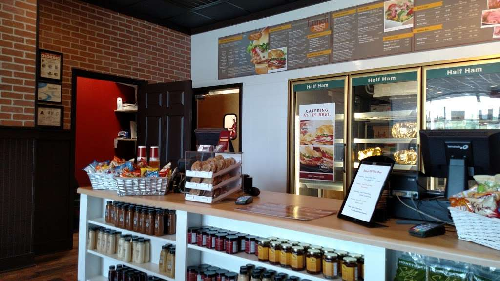 The Honey Baked Ham Company - cafe  | Photo 2 of 10 | Address: 120 Summit Park Dr #200, Salisbury, NC 28146, USA | Phone: (704) 633-1110