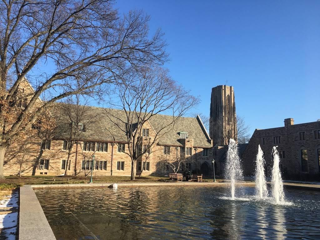 Concordia Seminary - university  | Photo 3 of 8 | Address: 801 Seminary Pl, St. Louis, MO 63105, USA | Phone: (314) 505-7000