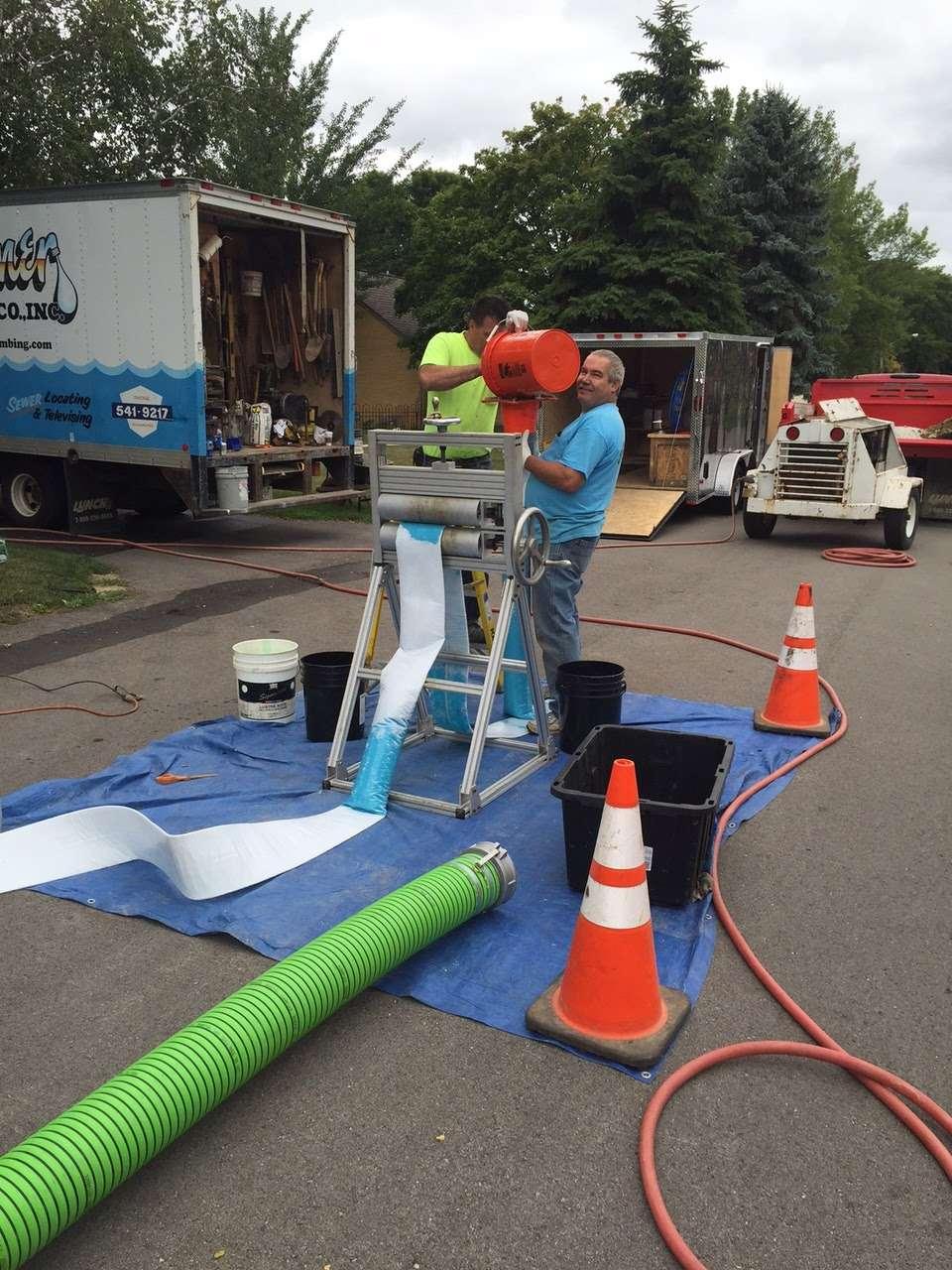 Gene Wagner Plumbing Co., Inc. - plumber  | Photo 3 of 10 | Address: 2017 S 60th St, Milwaukee, WI 53219, USA | Phone: (414) 541-9217