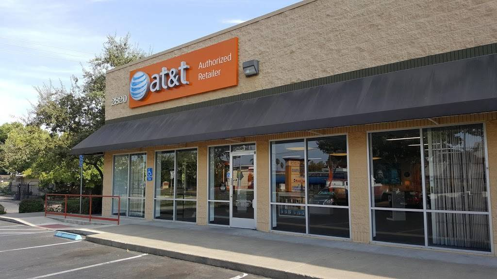 AT&T Store - electronics store  | Photo 1 of 10 | Address: 2820 Marconi Ave #3, Sacramento, CA 95821, USA | Phone: (916) 664-2869