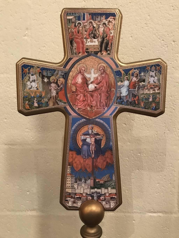St. Elisabeths and Christ the King Episcopal Church - church  | Photo 2 of 4 | Address: 5910 Black Oak Ln #2800, Fort Worth, TX 76114, USA | Phone: (817) 738-0504