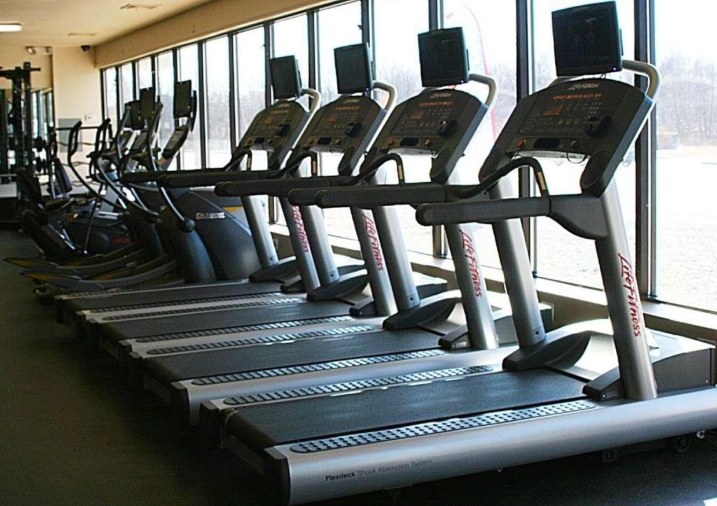 Elite Club USA - gym  | Photo 9 of 10 | Address: 575 Fischer Blvd, Toms River, NJ 08753, USA | Phone: (732) 504-7100