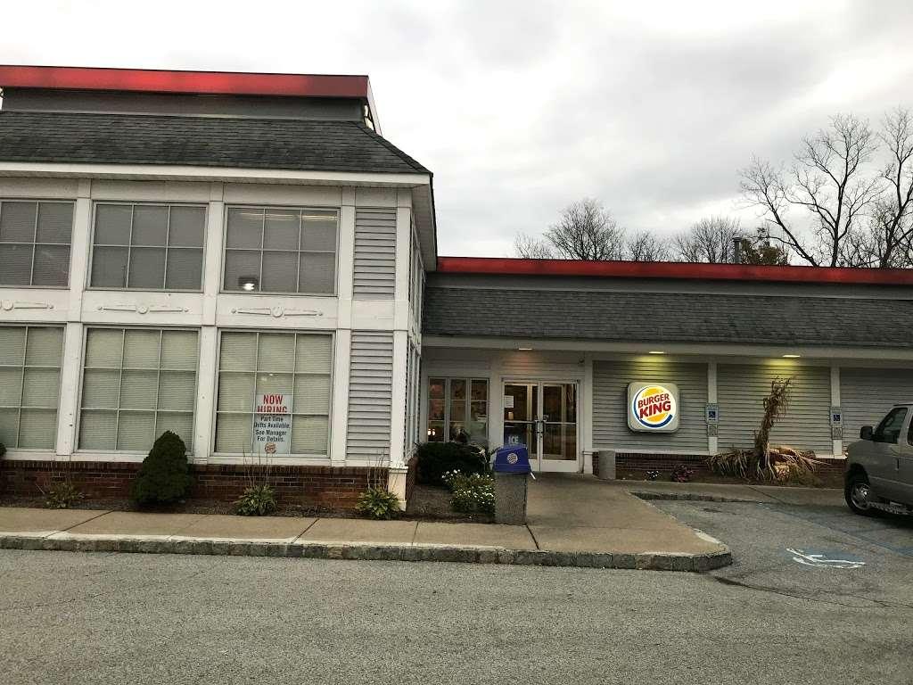 Burger King - restaurant  | Photo 3 of 10 | Address: 314 NJ-94, Vernon Township, NJ 07462, USA | Phone: (973) 764-8898
