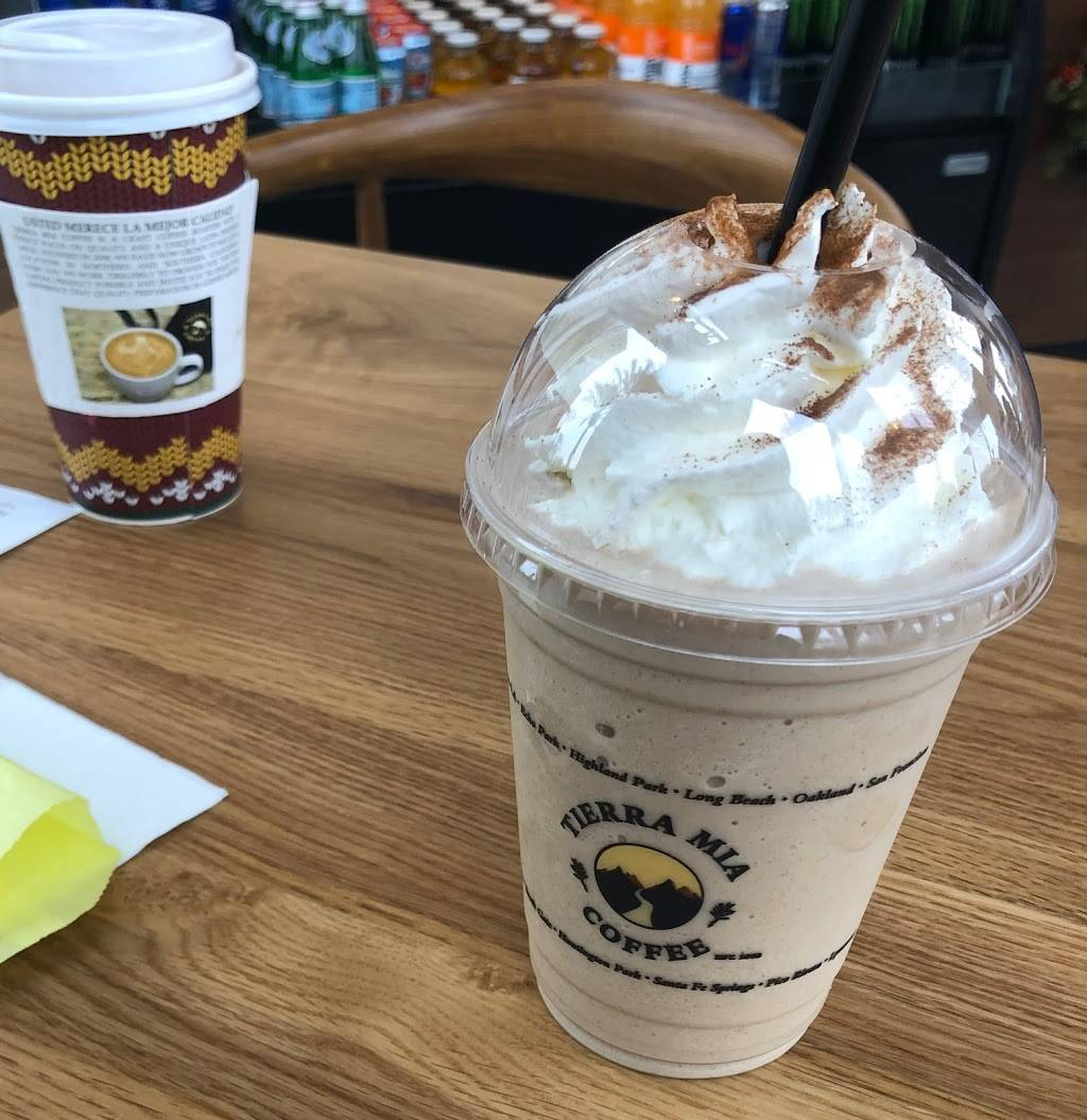 Tierra Mia Coffee - cafe  | Photo 2 of 10 | Address: 1708 S Main St, Santa Ana, CA 92707, USA | Phone: (657) 231-6096