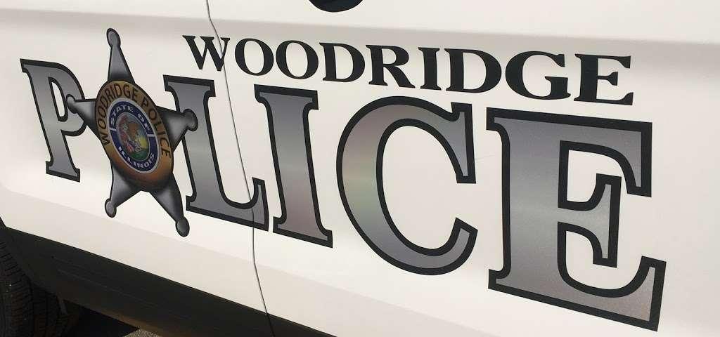 Woodridge Police Department - local government office  | Photo 3 of 6 | Address: 1 Plaza Dr # 1, Woodridge, IL 60517, USA | Phone: (630) 719-4740